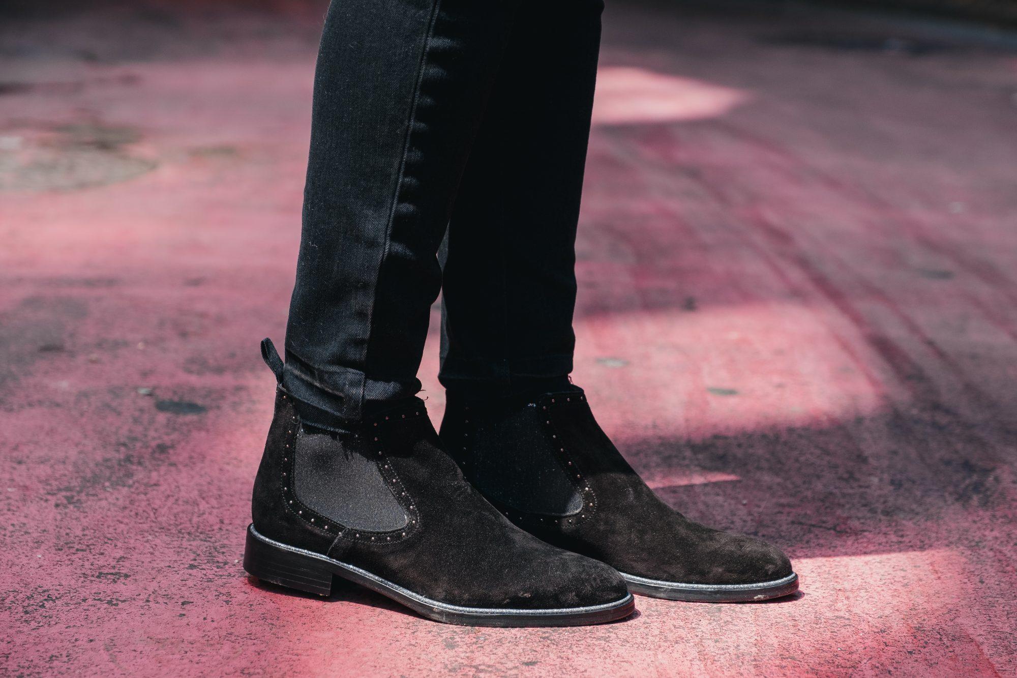 Muratti Paris boots Bolo S0125B Automne hiver 19 - 5