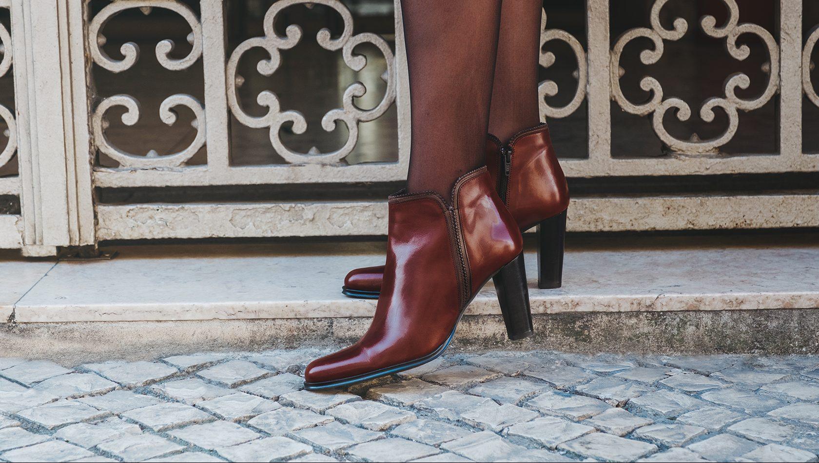 Muratti Paris boots bottines Amour T0342A Automne hiver 19-2