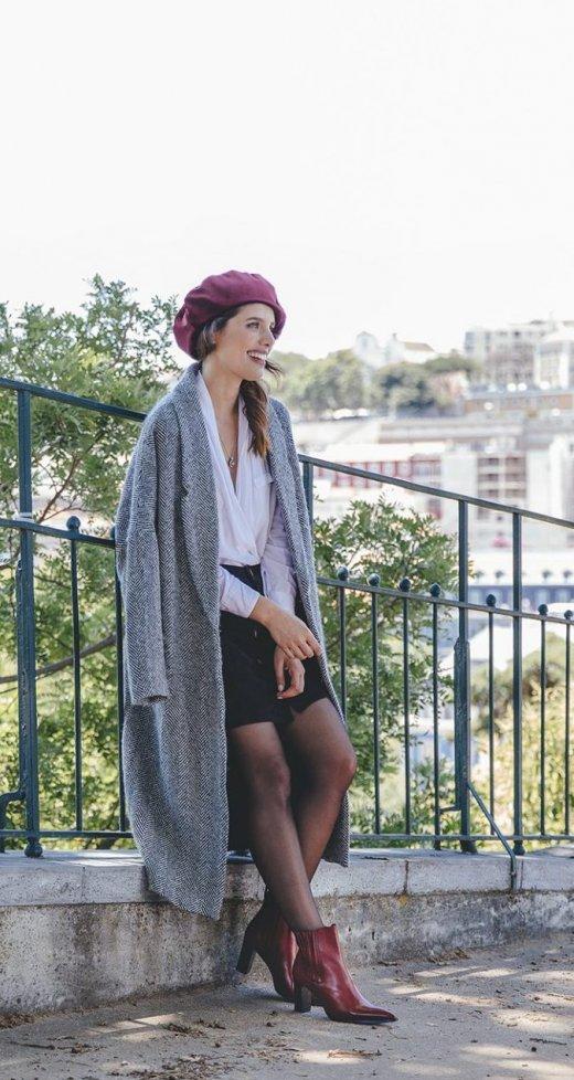 Muratti Paris boots bottines bottes collection automne hiver 19