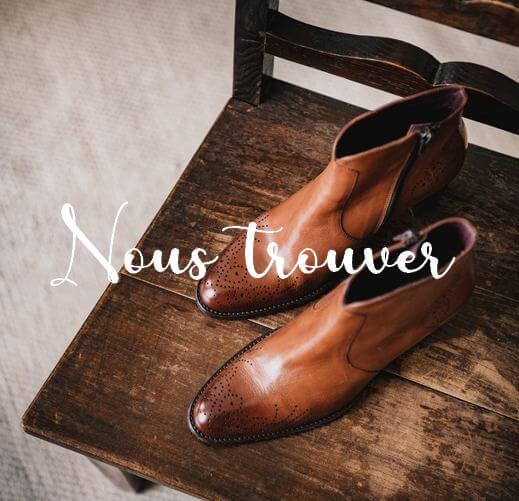 ACCEUIL NOUS TROUVER
